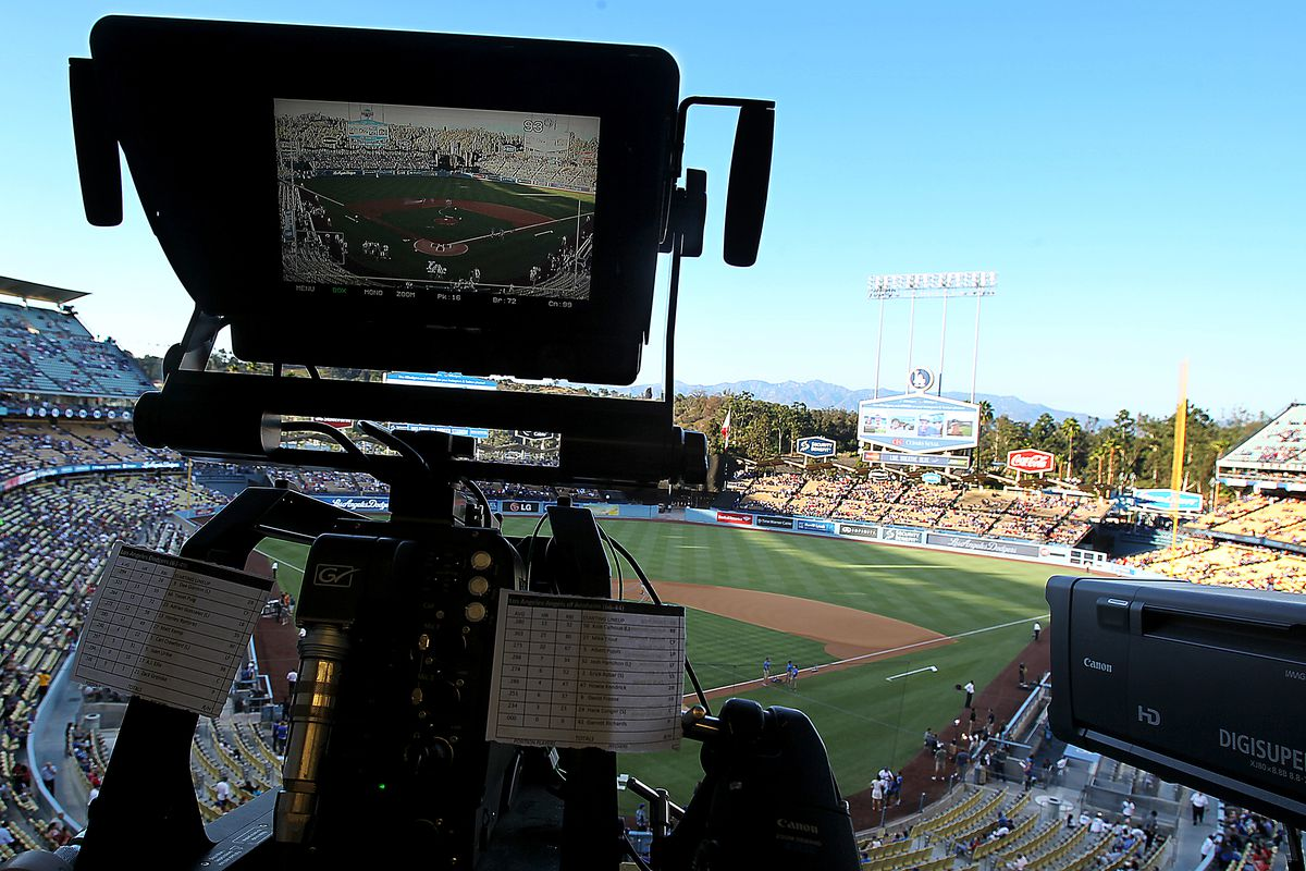 7 things you never knew about being a sports camera operator vox
