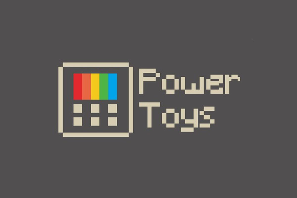 Microsoft's first PowerToys for Windows 10 now available to