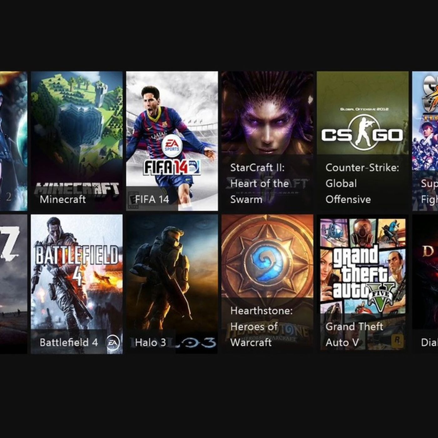Xbox One will get Twitch live video game streaming on March