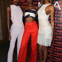 2/12: Maybelline New York Celebrates Fashion Week. Photo; John Parra/Getty Images