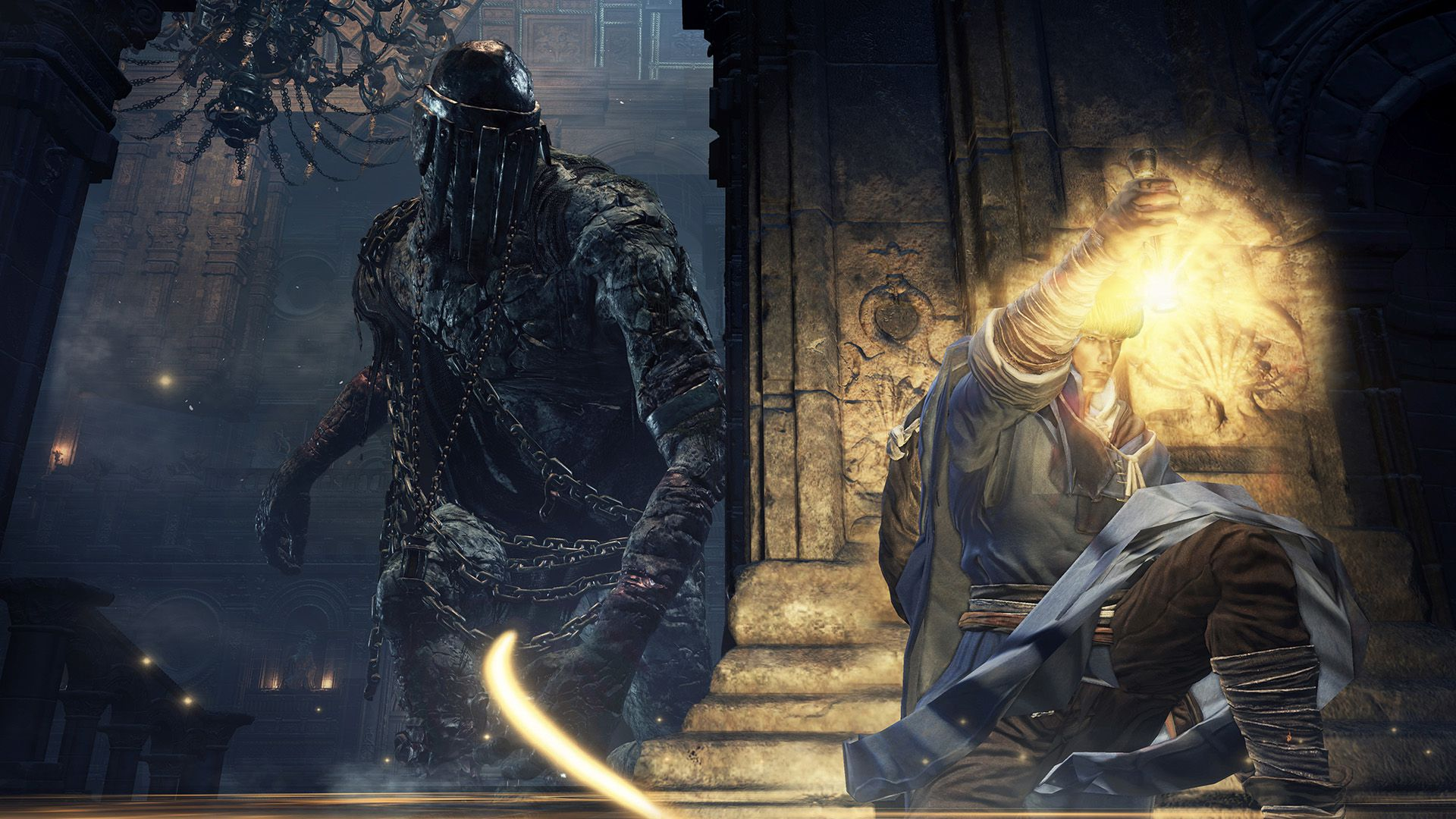 Dark Souls 3: everything we know from playing the first ...