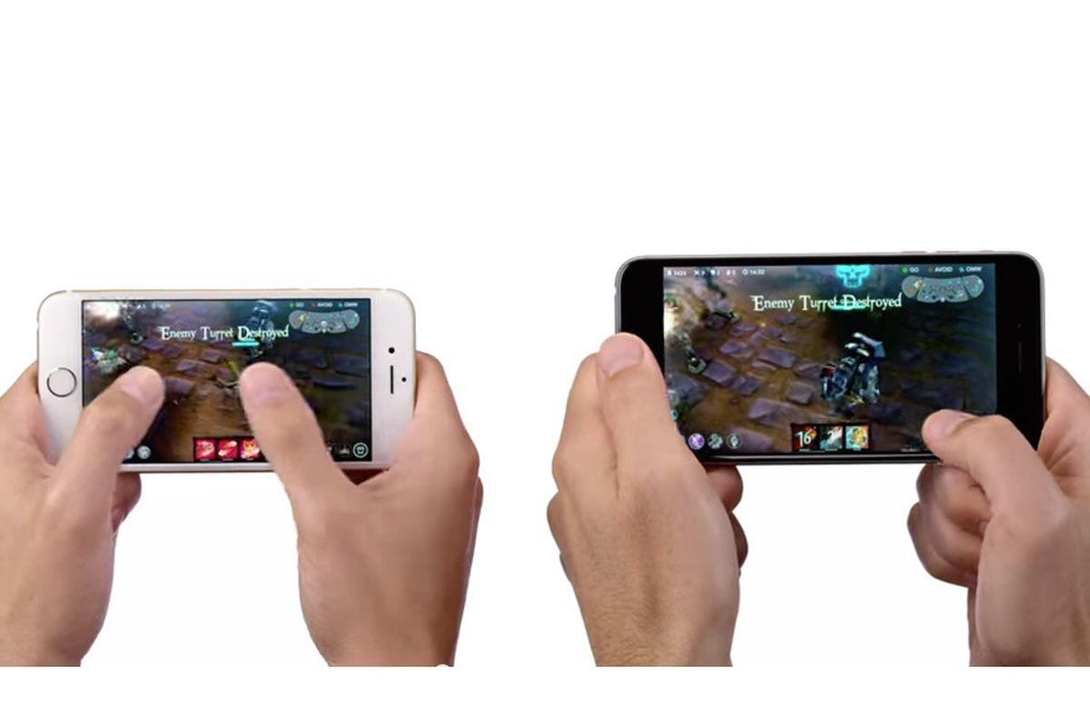 Apple Ad Makes Gaming Seem (Shock!) Geeky, Angering Gamer Geeks
