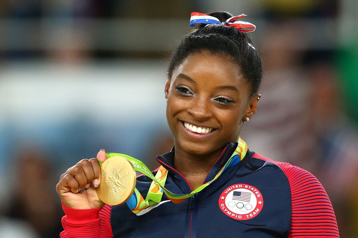 Simone Biles refused to be shamed for her ADHD medication