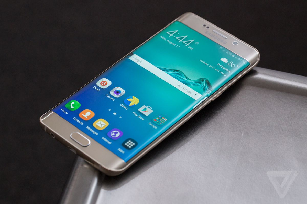 Samsung Galaxy users are getting an exclusive news app - The Verge