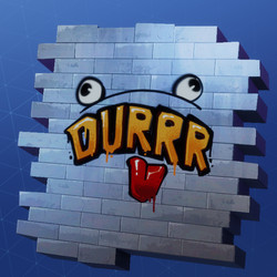 Durrr, unlocked at level 40