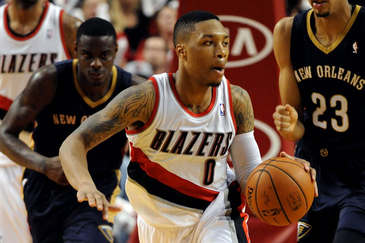 Gameday Thread Portland Trail Blazers Vs. New Orleans Pelicans - Blazeru0026#39;s Edge