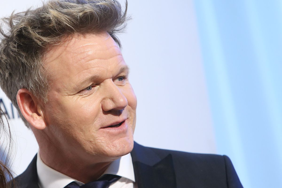 Gordon Ramsay Regrets Abandoning \'Kitchen Nightmares\' - Eater