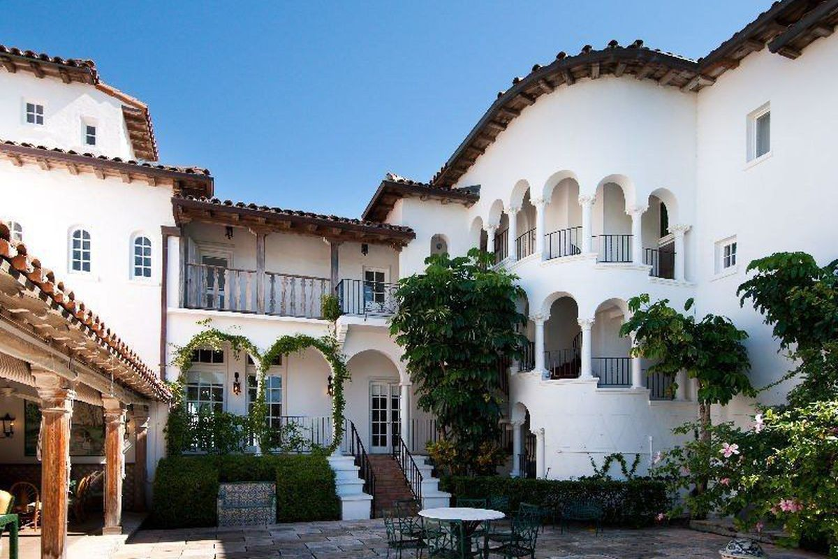 Dr Oz Gets The Go Ahead To Renovate His Historic Palm Beach Mansion