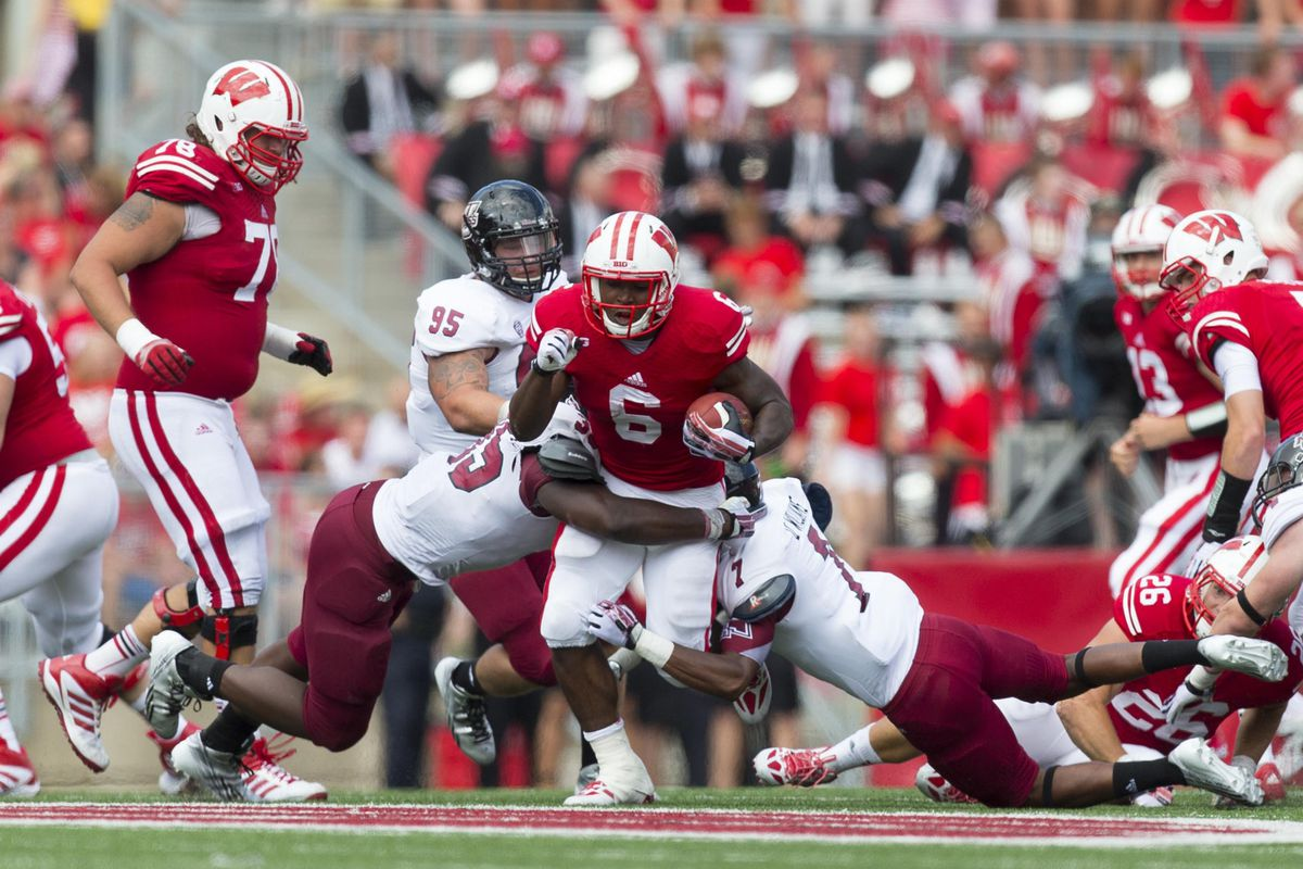 Another good day from Corey Clement could be in the works.