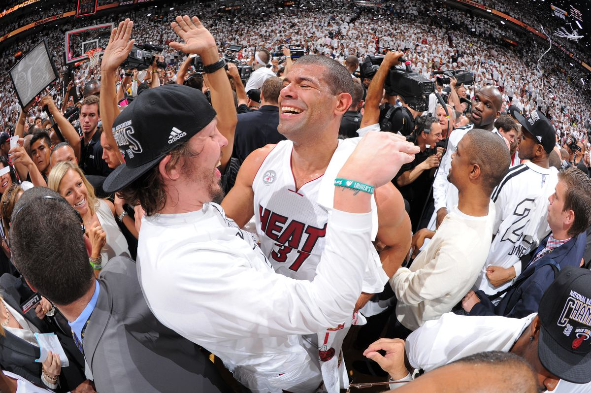 2013 NBA Finals - San Antonio Spurs v Miami Heat