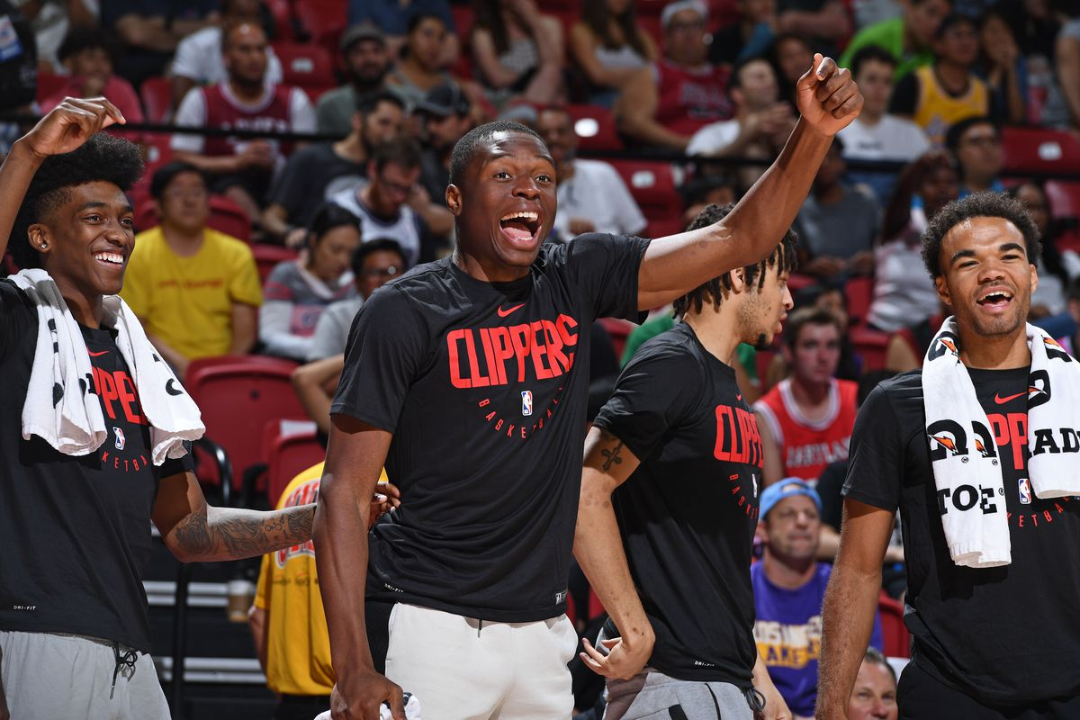 Clippers Power Rankings Roundup: End of NBA Offseason Edition