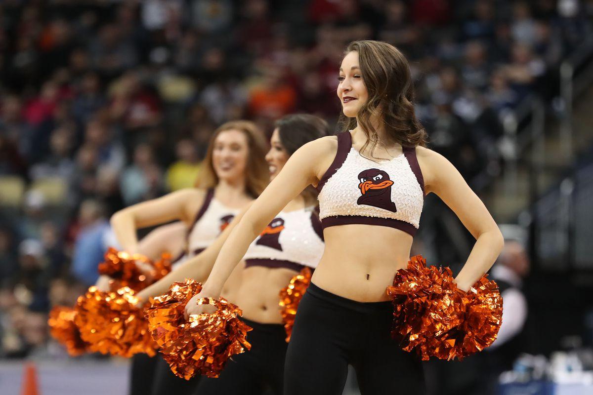 NCAA Basketball: NCAA Tournament-First Round-Virginia Tech vs Alabama
