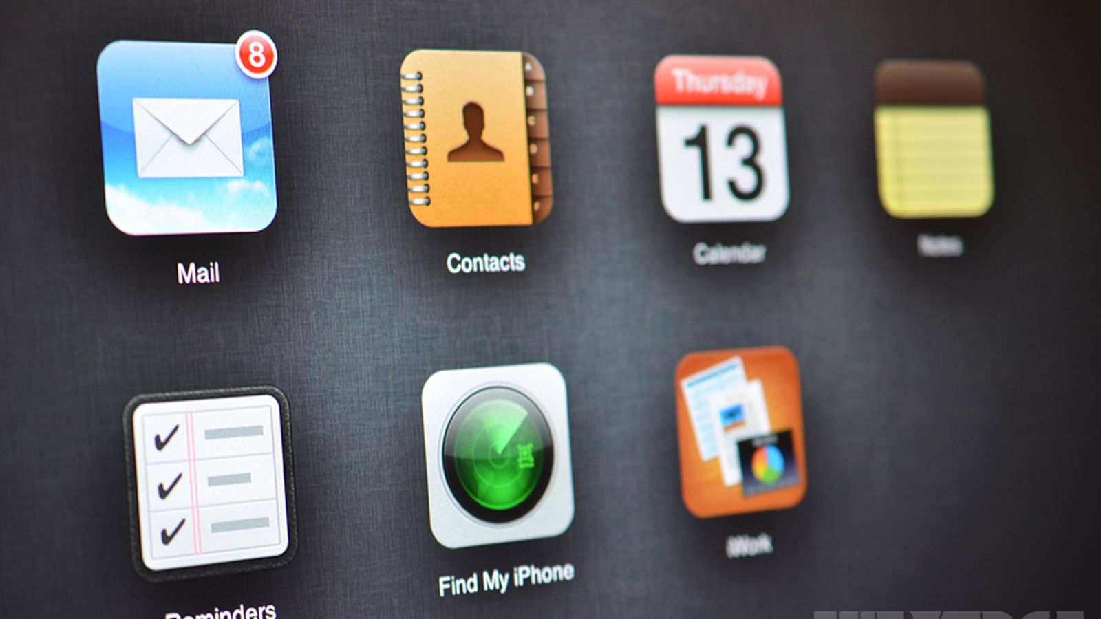 Apple erasing iCloud emails containing phrase 'barely ...