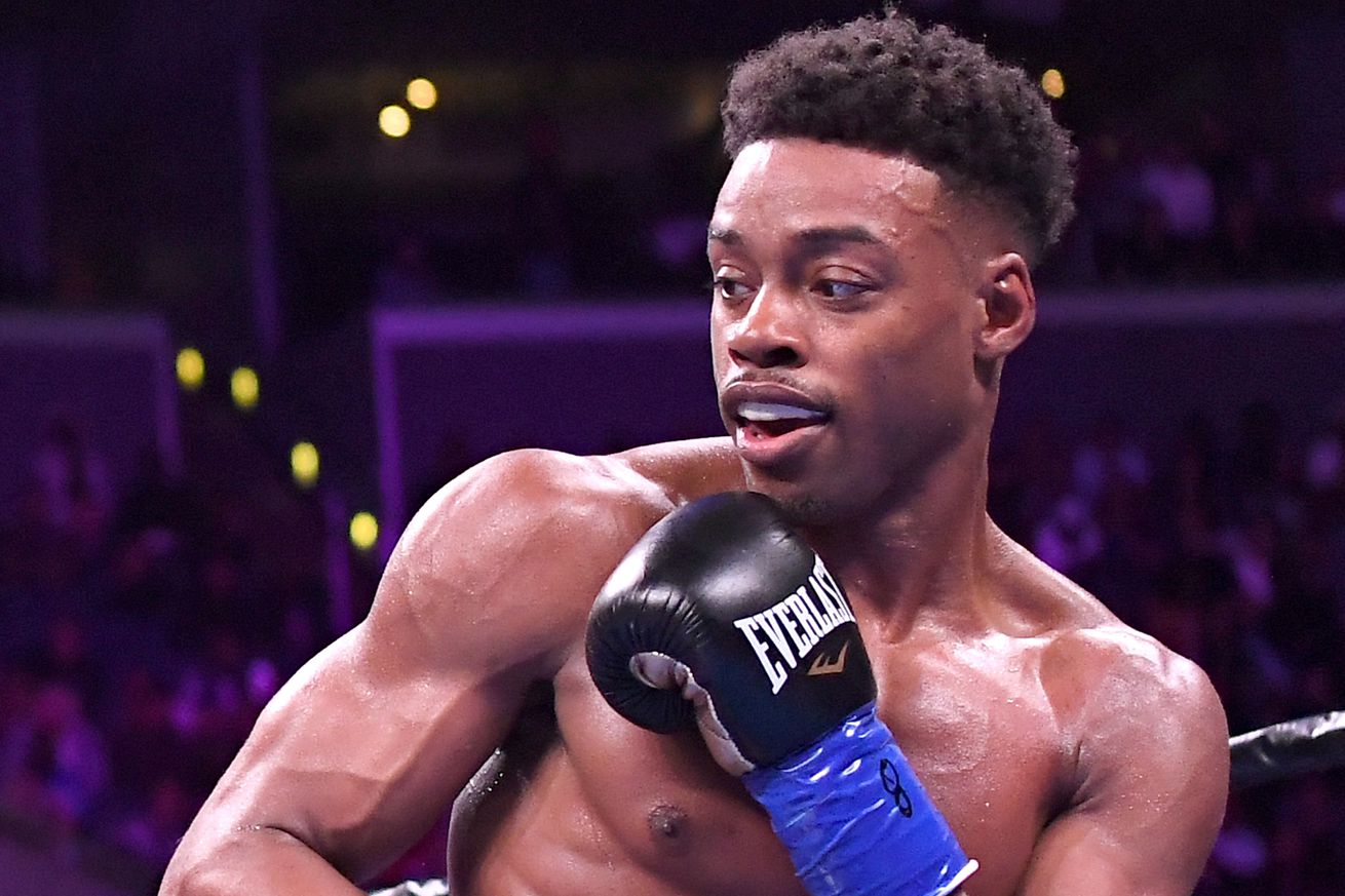 <label><a href='https://www.mvpboxing.com/news/boxing/35371/Fight-Camp-Spence-Garcia-Episode-1?ref=headlines' class='headline_anchor news_link'>Fight Camp: Spence-Garcia (Episode 1)</a></label><br />Photo by Jayne Kamin-Oncea/Getty Images  PBC on FOX kicks off its promotional series on Spence-Gar