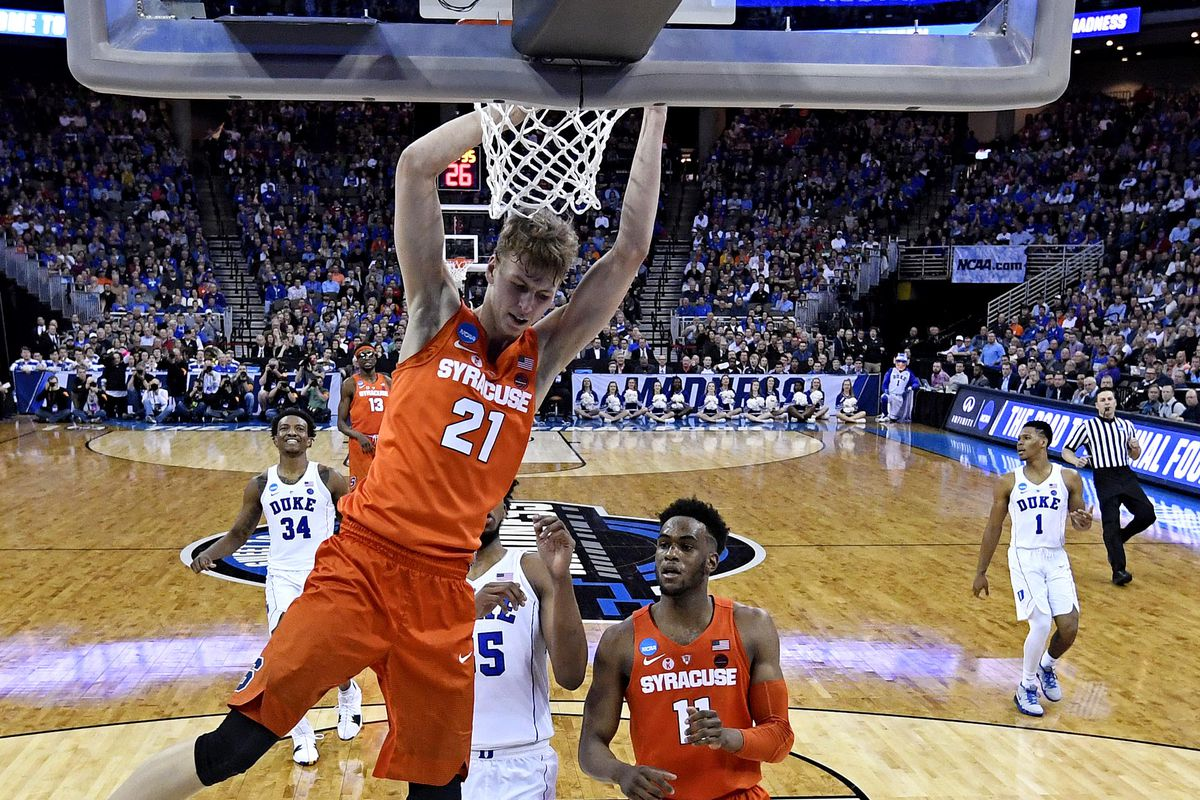 acc releases men's basketball schedule - troy nunes is an absolute