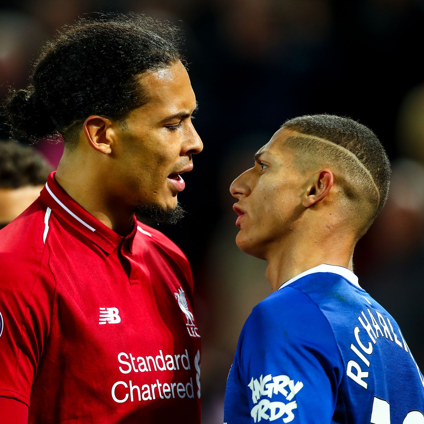 Everton V Liverpool Merseyside Derby Match Preview Football Is Back But Not As We Know It Royal Blue Mersey