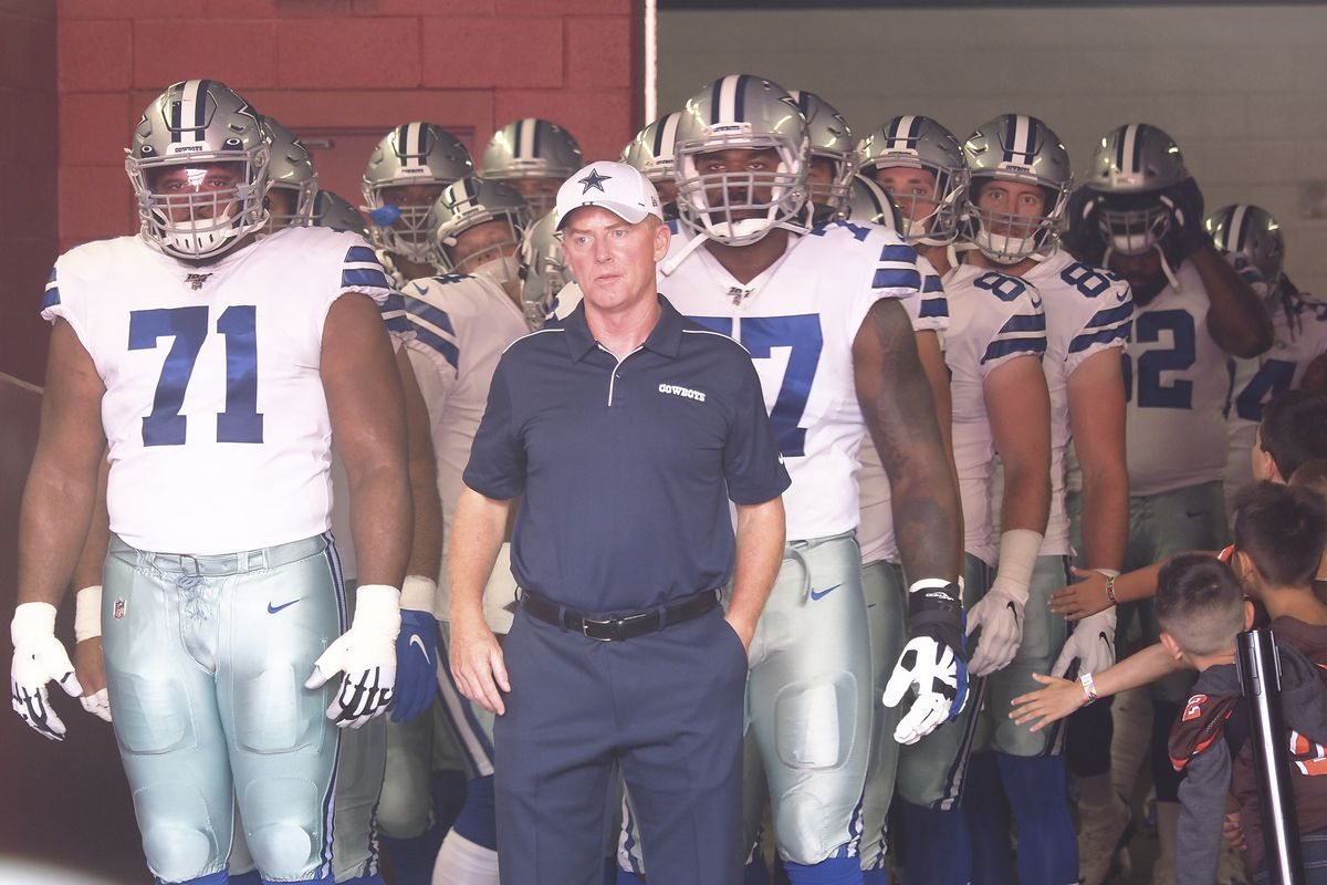 Crunching stats: Decoding Cowboys' objectives against the 49ers