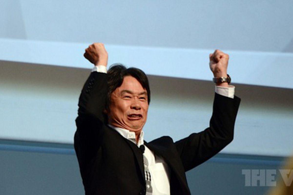 miyamoto yes