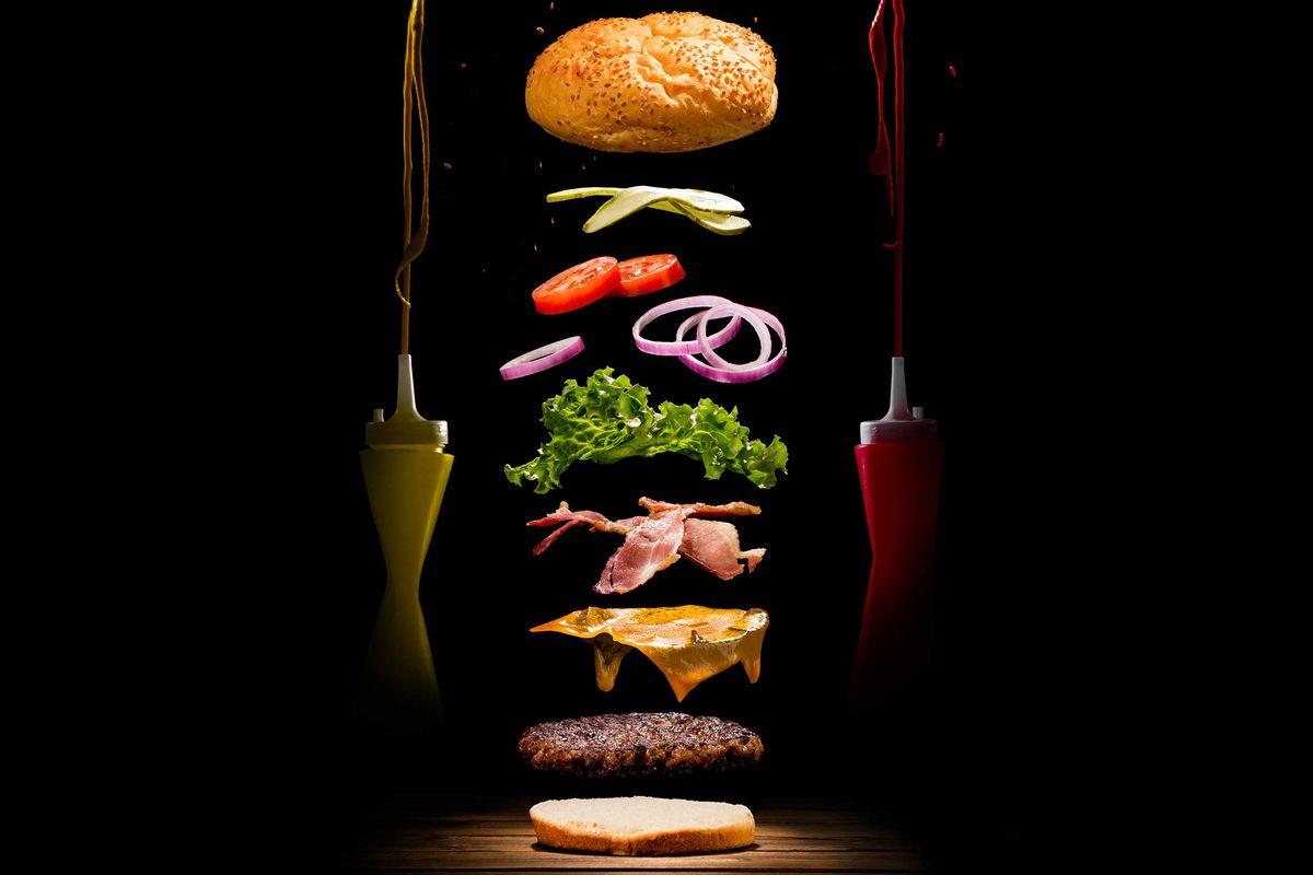 ideas de fotografia de comida pinterest