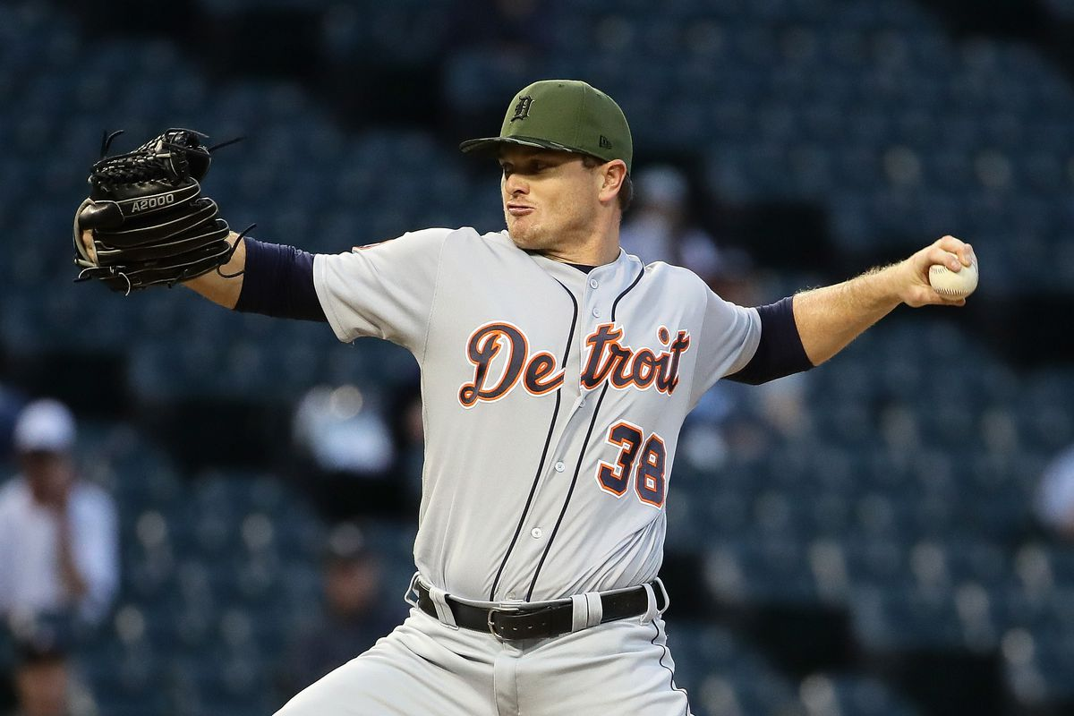 Detroit Tigers v Chicago White Sox - Game Two