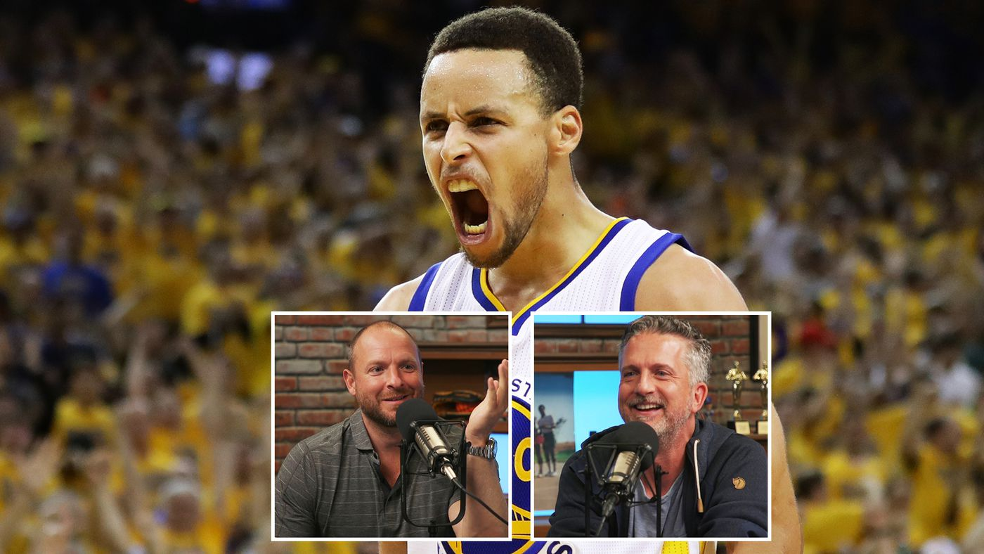'Bill Simmons's Book of Basketball 2.0': Where Does Steph Curry Rank?