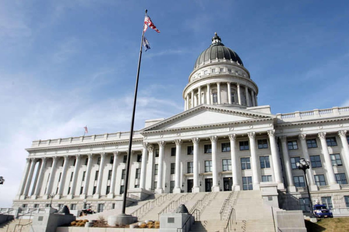 """Animal rights activists Tuesday countered Utah's argument to dismiss their lawsuit challenging the state's so-called """"ag gag"""" law, arguing its only purpose is to hurt politically unpopular animal protection groups."""