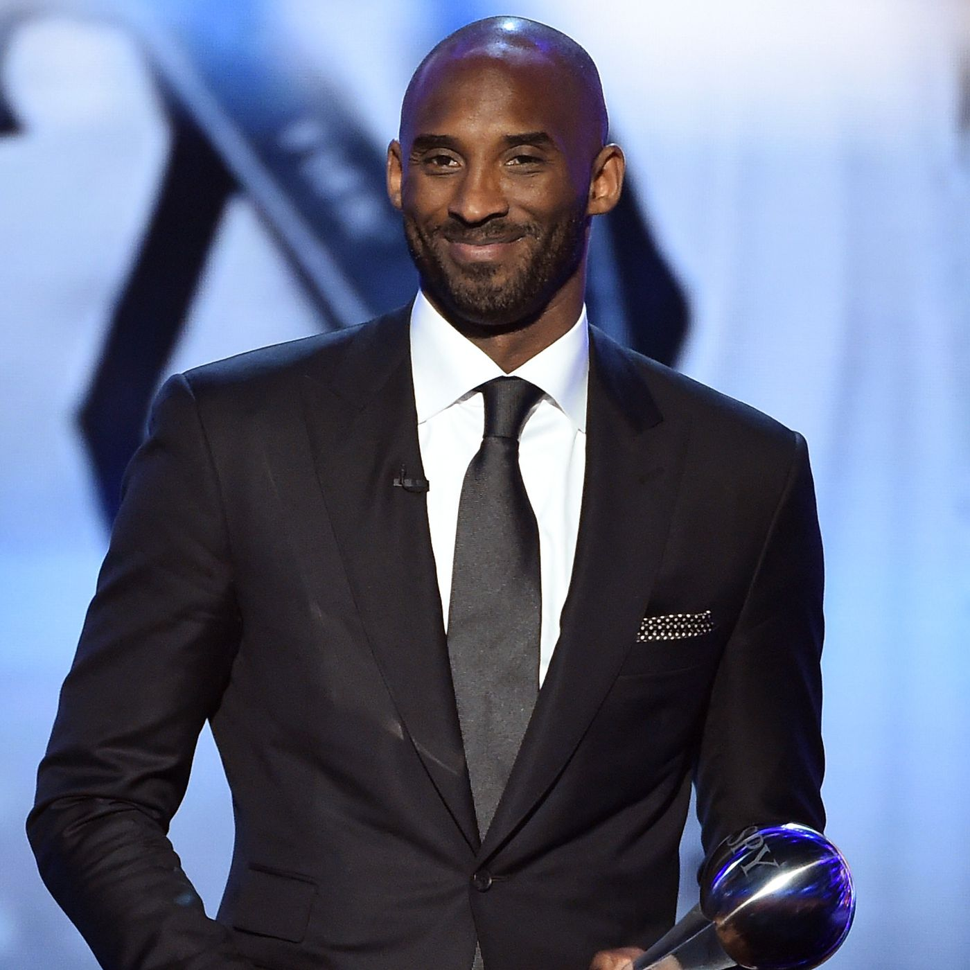 Kobe Bryant Lends His Notoriety To A Chinese Food Delivery