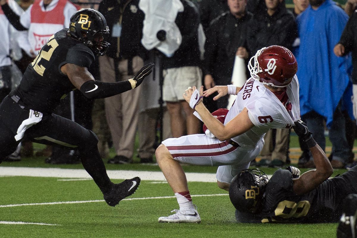 Ncaa Horse Collar Tackle Rule Changes For 2017 Here S How