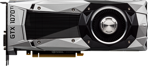 Nvidia's new $449 GTX 1070 Ti graphics card is a more powerful