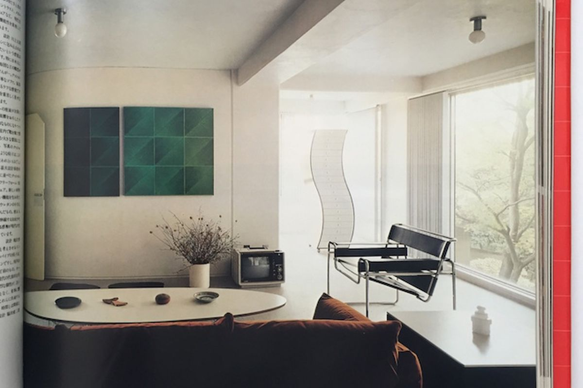 Photo from The Interior Book; all images courtesy IDEA Books