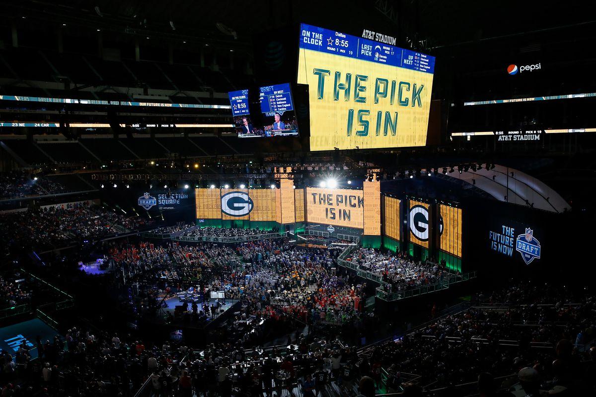 2018 NFL Draft
