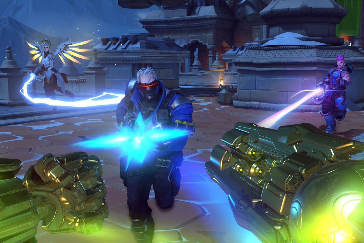 Overwatch needs more than seasonal content to keep players coming back