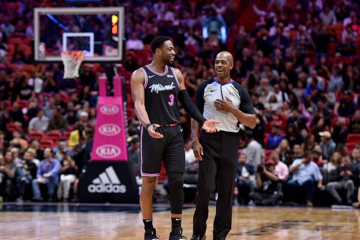 Game Preview: Heat look to break Vice Nights curse at home
