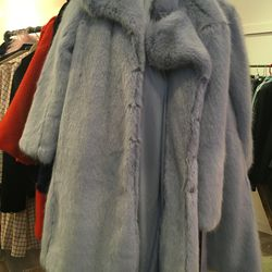 To Be Adored coat, $417 (was $595)