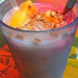 breakfast at los siete regiones de oaxaca by current events