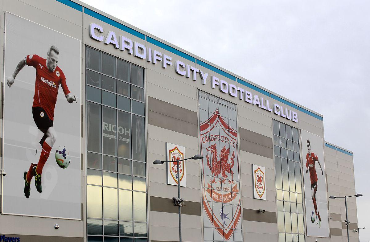 Cardiff City v West Bromwich Albion - Premier League