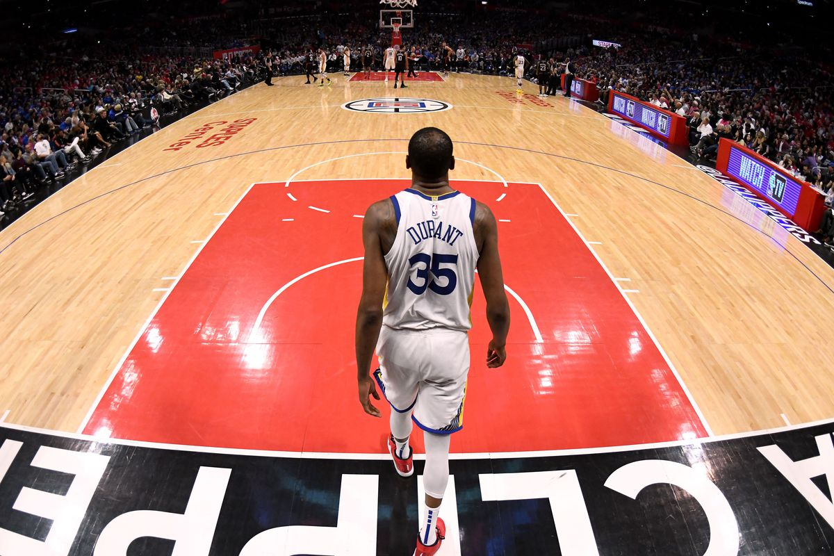 209bc685e8f7 After their slip-up in Game 5 against the Los Angeles Clippers in the  opening round of the 2019 NBA Playoffs