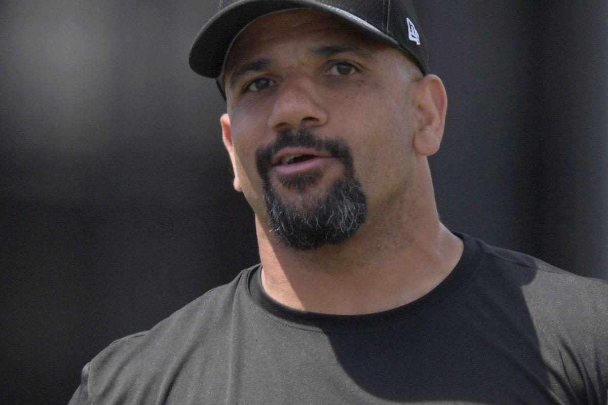 NFL: Oakland Raiders Rookie Minicamp