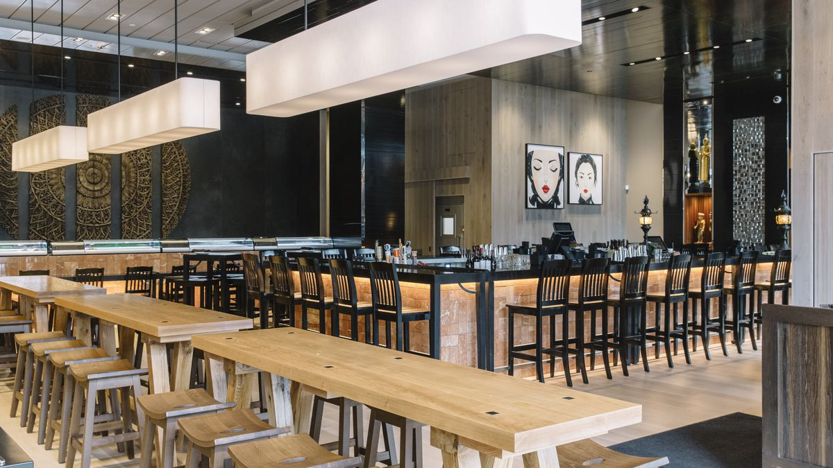 Take A First Look Inside Sunda Nashville Billy Dec S Foray Outside Of Chicago The Pan Asian Restaurant
