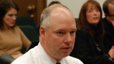 Rep. Kevin Priola, R-Henderson