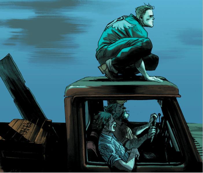 (Image Comics)