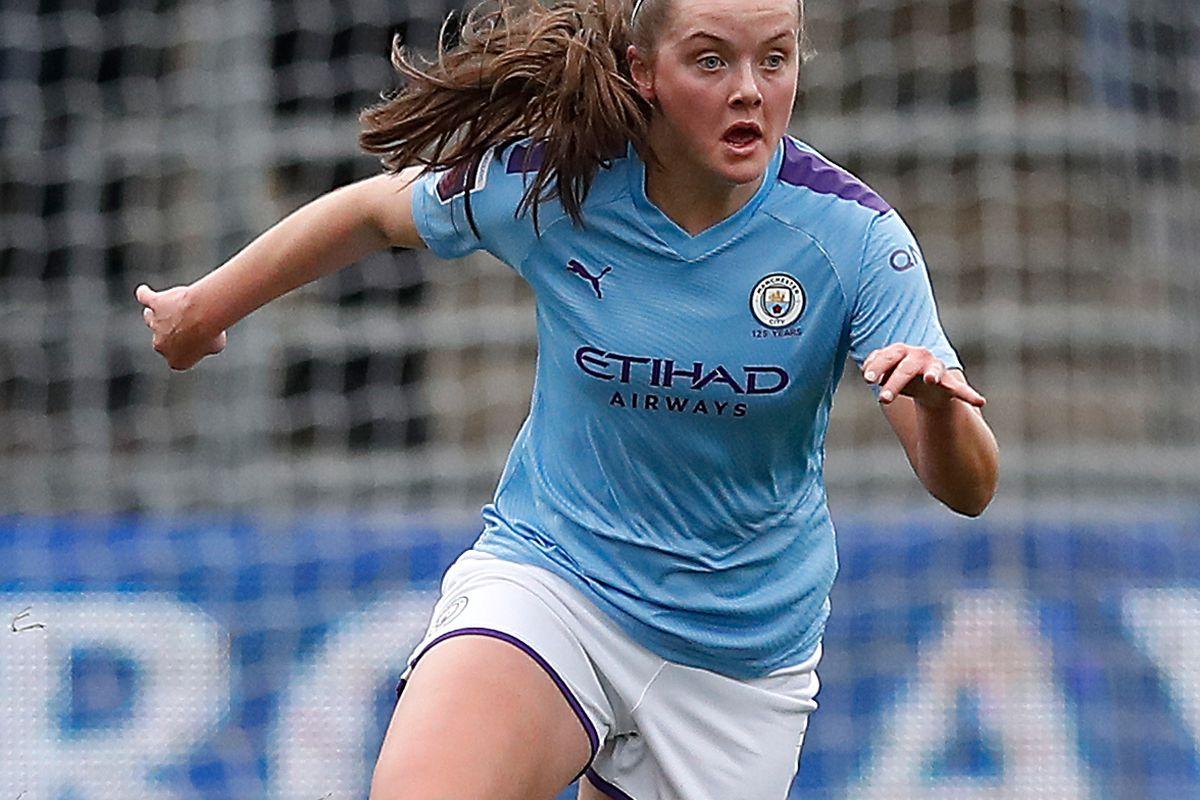 Manchester City v West Ham United - FA Women's Super League - Academy Stadium