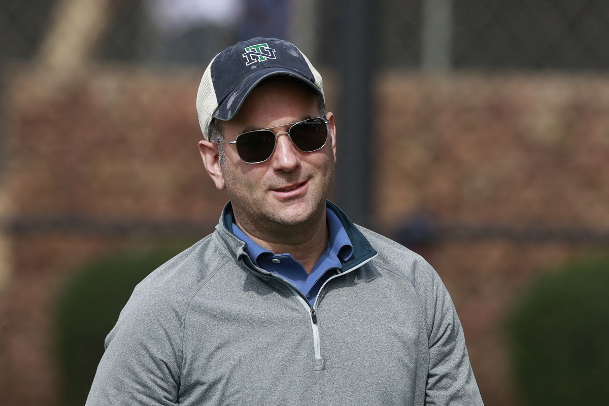 White Sox GM's heavy lifting is over