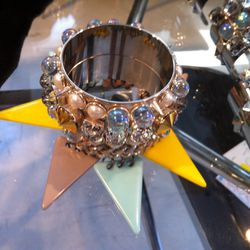 How bonkers is this bangle?