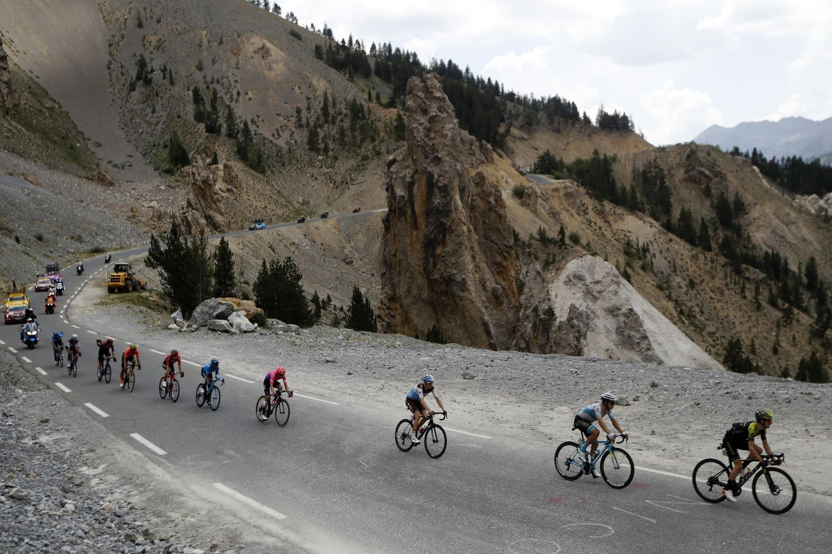 The Tour de France has been moved to August and September.