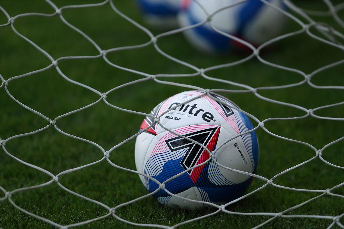 Burton Albion v Accrington Stanley - Carabao Cup First Round