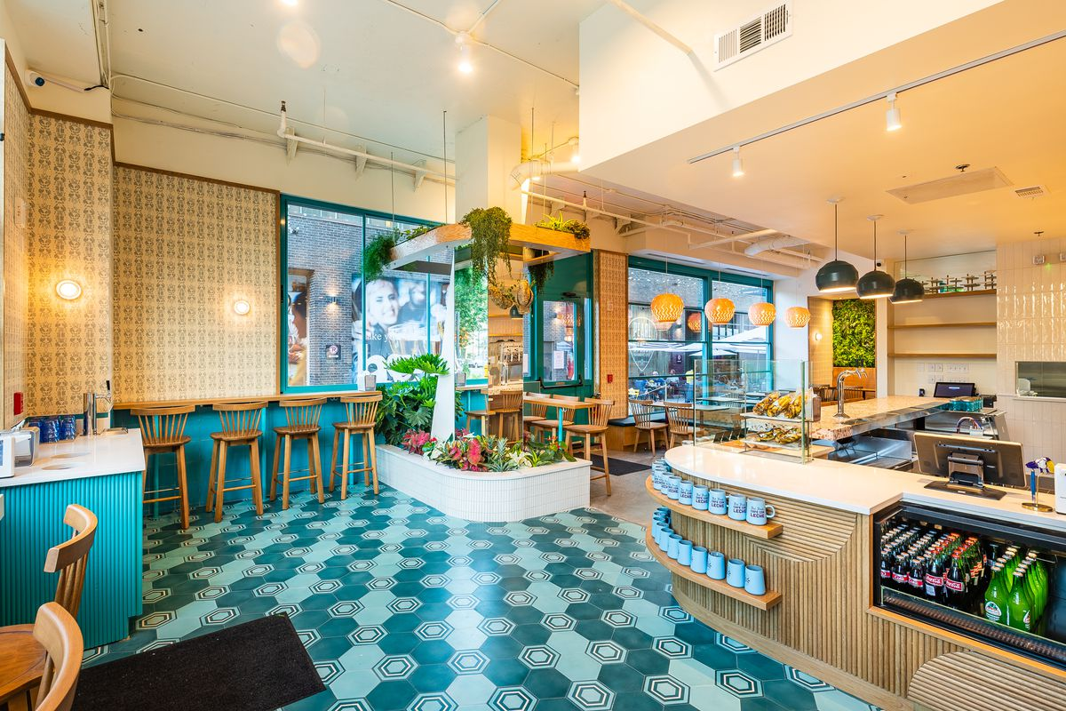 California-based Design, Bitches, appointed the new Colada Shop