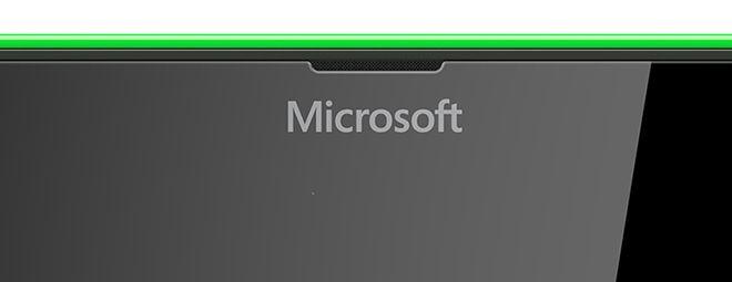 Microsoft Lumia inline