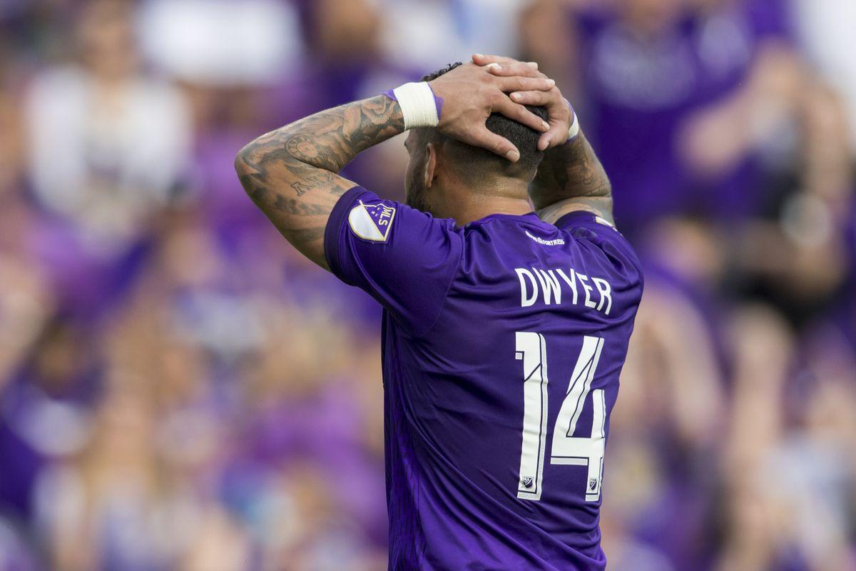 SOCCER: MAR 16 MLS - Montreal Impact at Orlando City SC