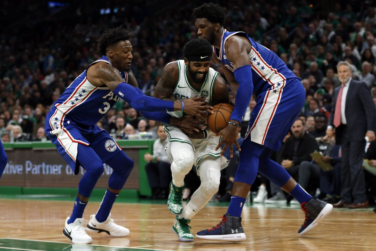 Beyond the box score: Observations from the 76ers' loss to Boston